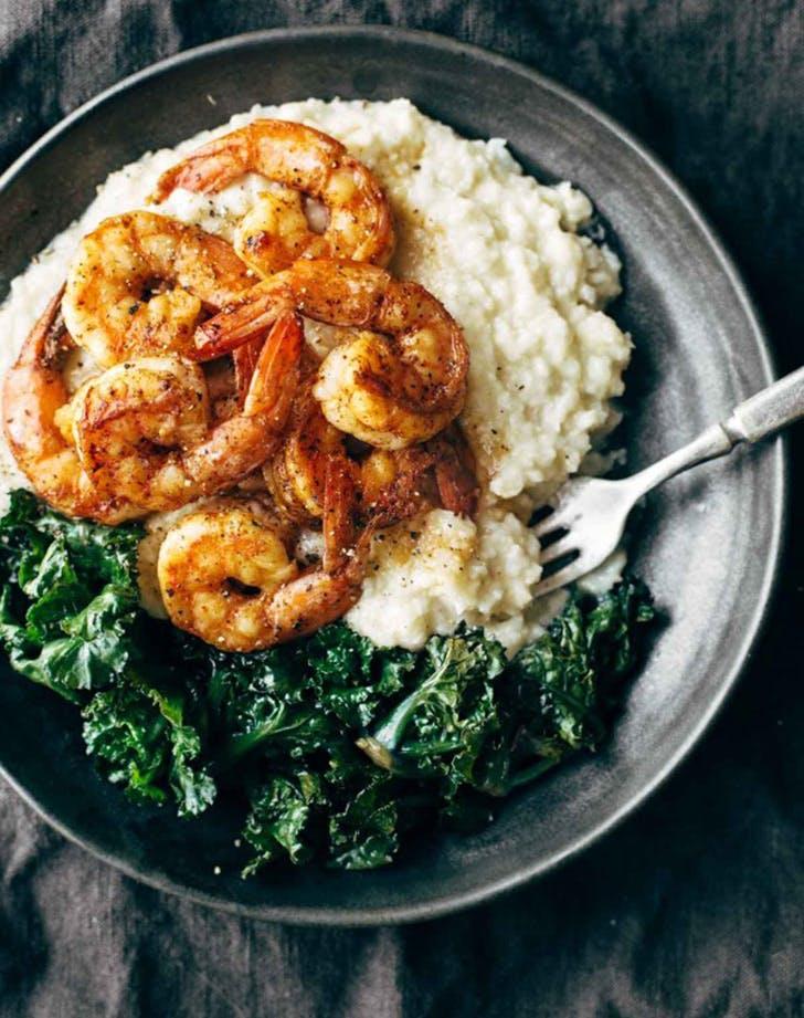 clean spicyshrimp
