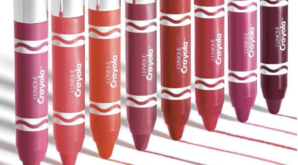 Cliniques New Lip Crayon Will Make All Your Childhood Dreams Come True