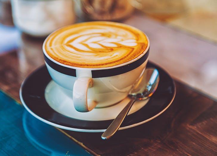 coffee orders cappucino