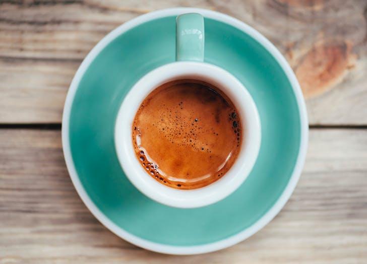 coffee orders latte