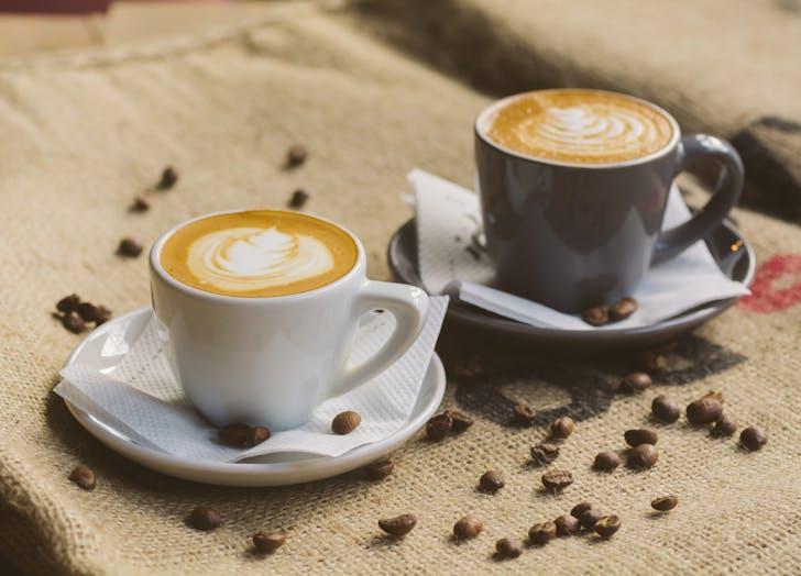 coffee orders macchiato