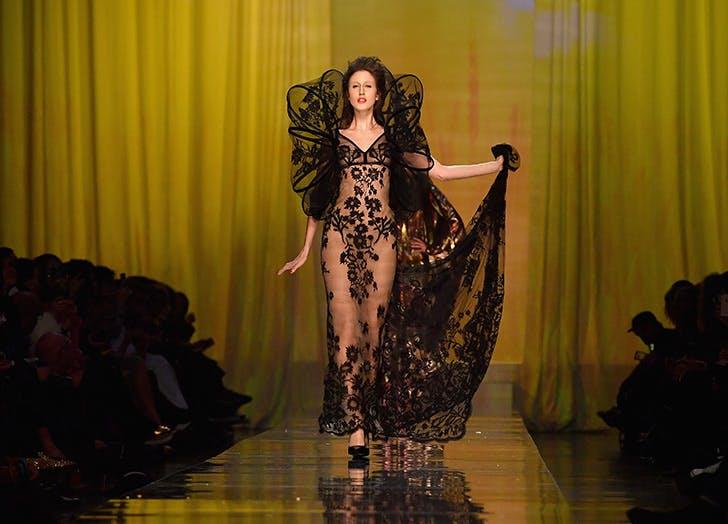 couture gaultier