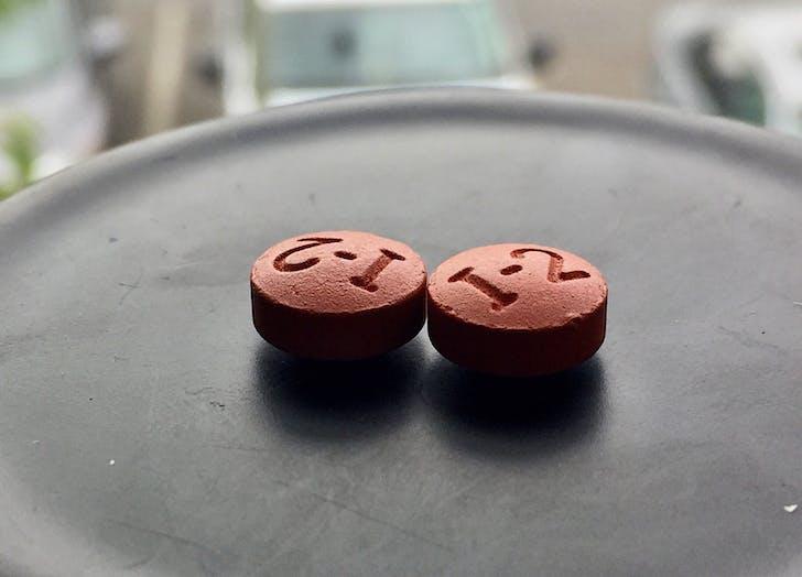 cramps pills