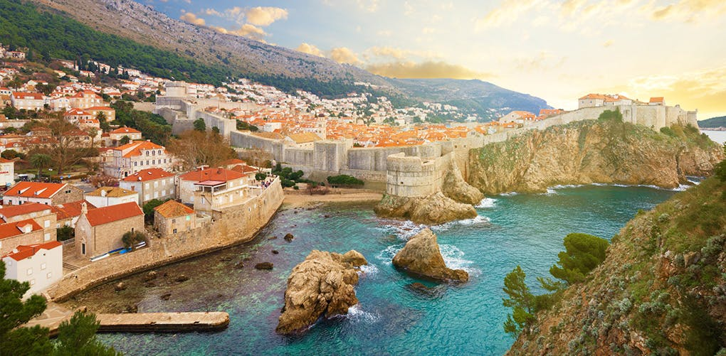 croatia monthly travel