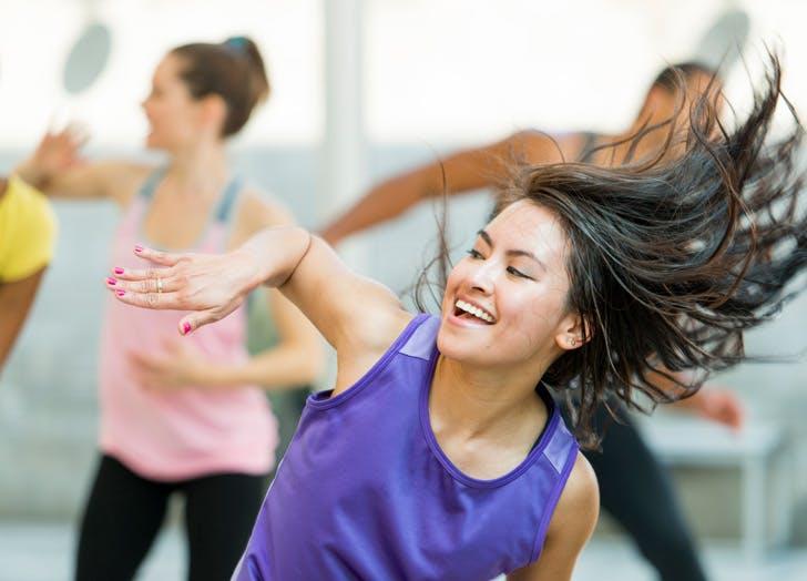 dance class list