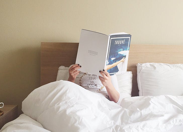 early bird bed book