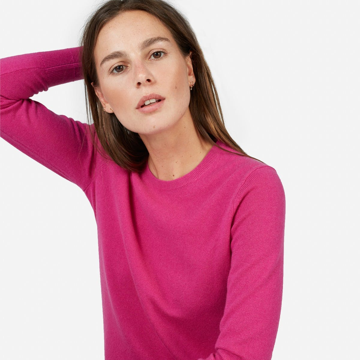 everlane cashemere sweater under  100 chicago