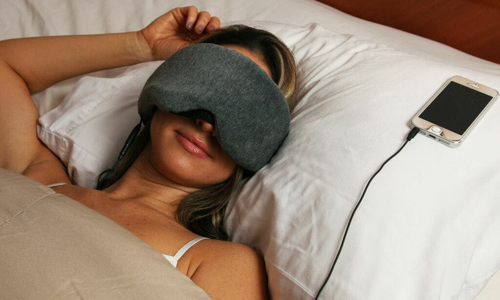 eye and ear sleep mask la sleep aids