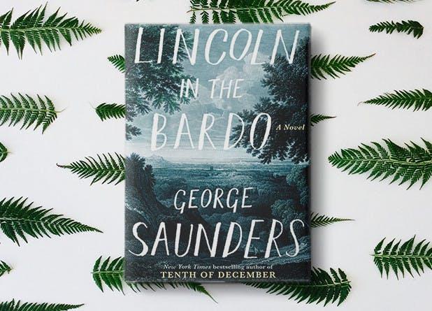 feb books saunders