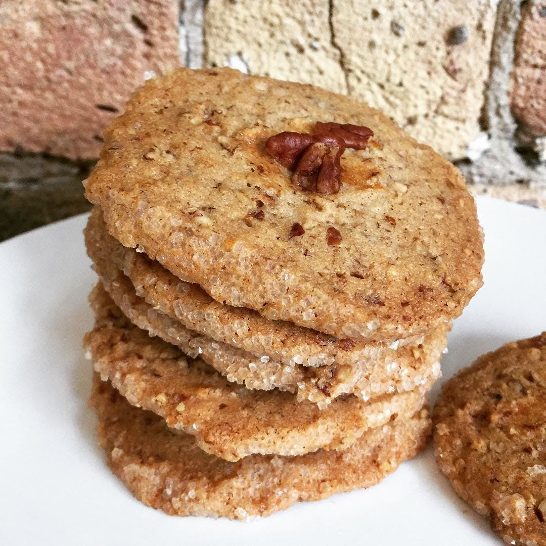 floriole maple peacan chicago best cookies