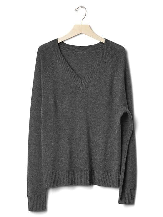 gap cashemere sweater under  100 chicago