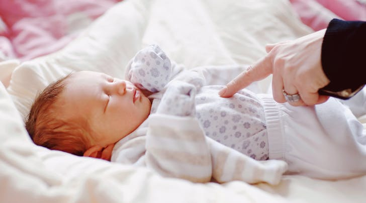 A Super-Sweet Reason to Create a Gmail Account for Your Newborn