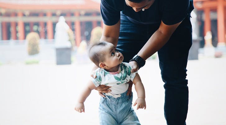 6 Secret Signs Your Husband Is an Amazing Father