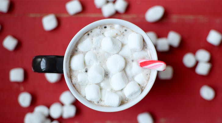 The Secret Ingredient That Will Take Your Hot Chocolate to the Next Level