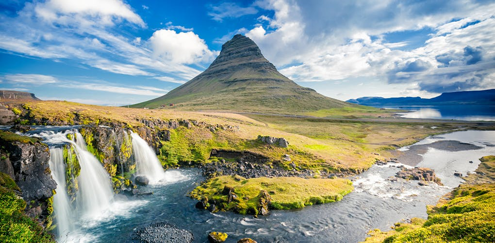 iceland summer travel