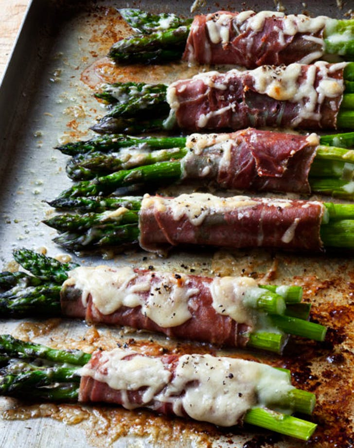 ina sides asparagus