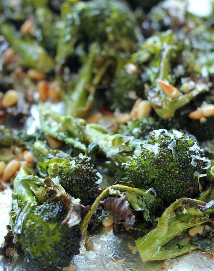 Ina Garten Broccoli ina garten's best side dish recipes - purewow