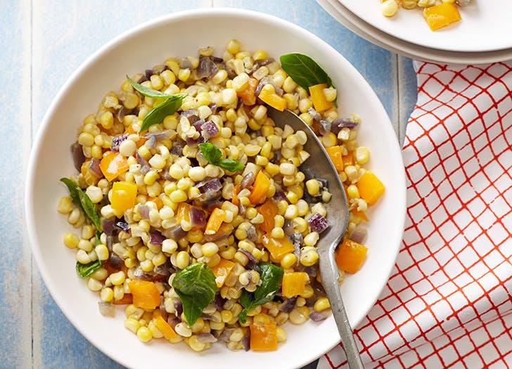 ina sides corn
