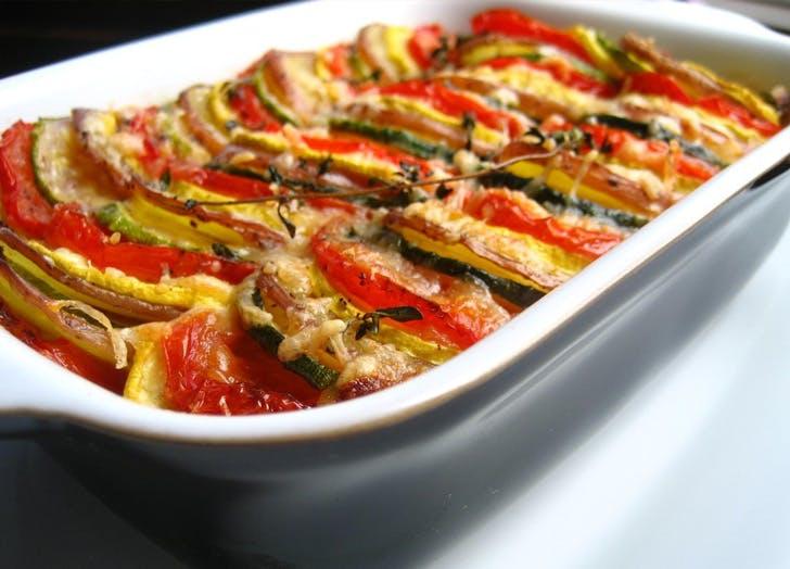 ina garten's best vegetarian recipes - purewow