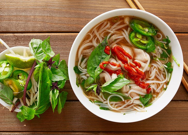 international food pho