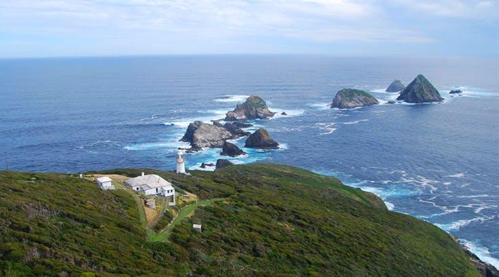 Dream Job Alert: You Can Now Get Paid to Run a Remote Tasmanian Island