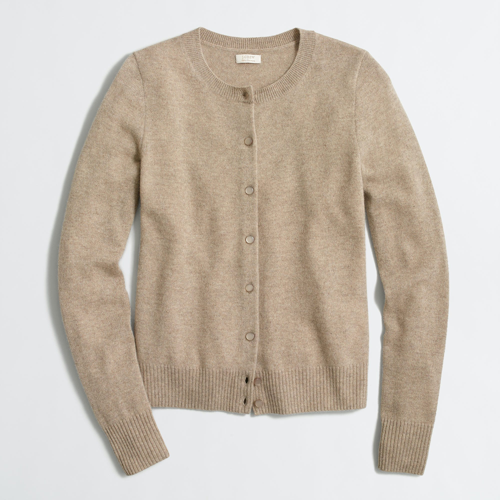 j.crew factory cashemere sweater under  100 chicago