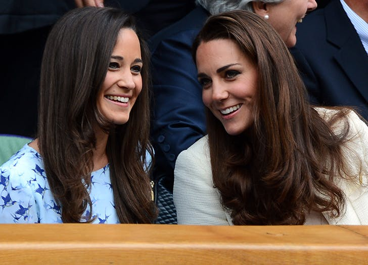 kate middleton pippa