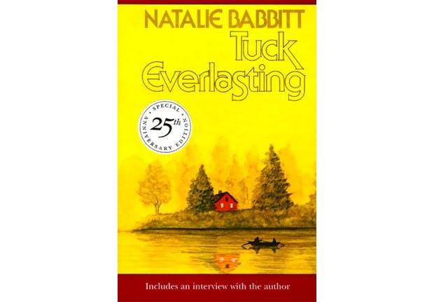 kids books babbitt