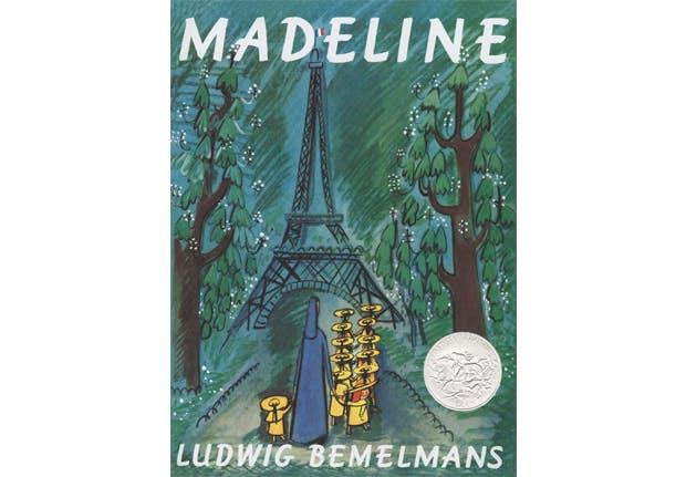kids books bemelmans