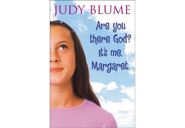 kids books blume