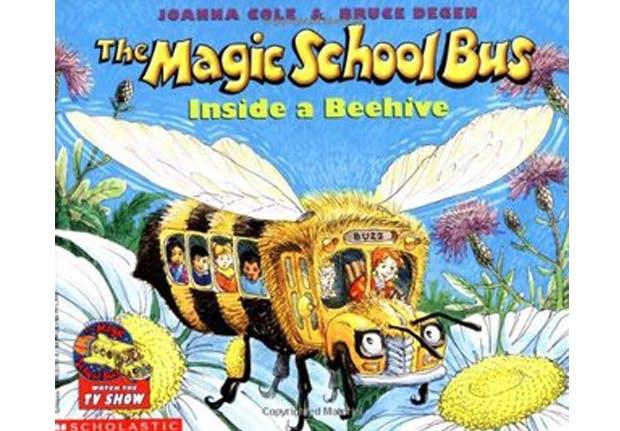 kids books cole