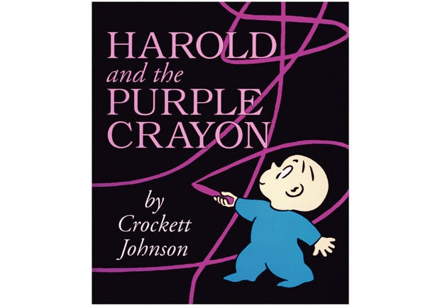 kids books johnson