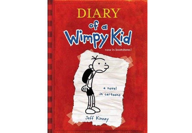 kids books kinney