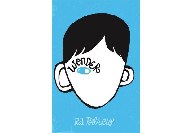 kids books palacio
