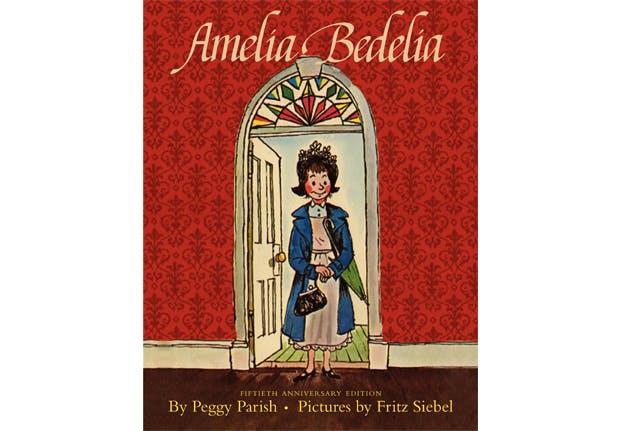 kids books parish
