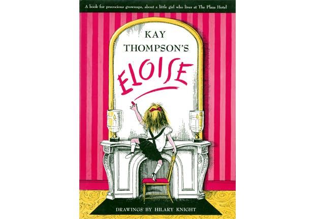 kids books thompson