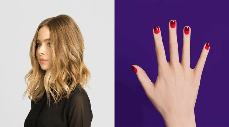 This New Salon Will Give You a Blowout and a Mani in 45 Minutes Flat