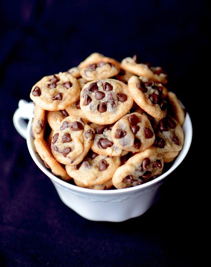 mini cccookies