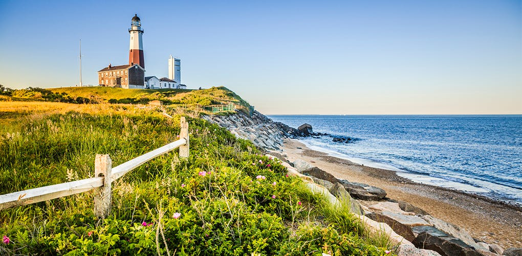 montauk summer travel