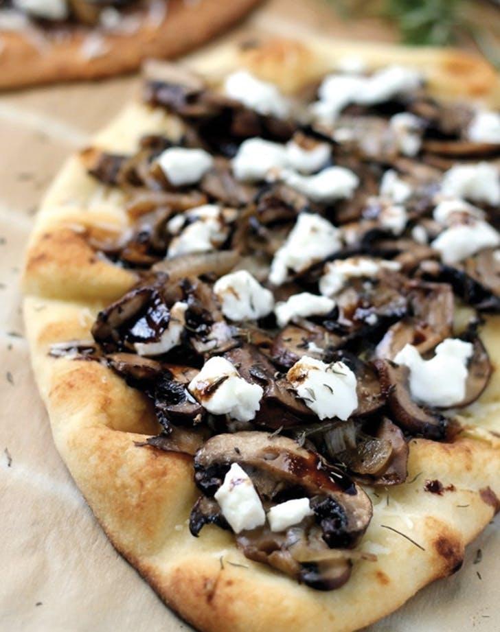 naan pizza10