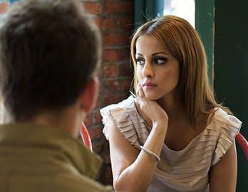 hvordan man fortæller om du er dating en alkoholiker
