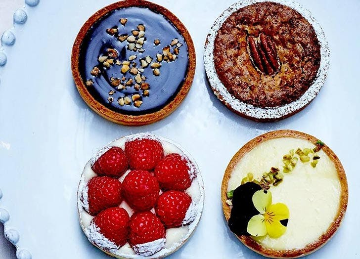 The Best Gluten Free Restaurants In NYC 2018
