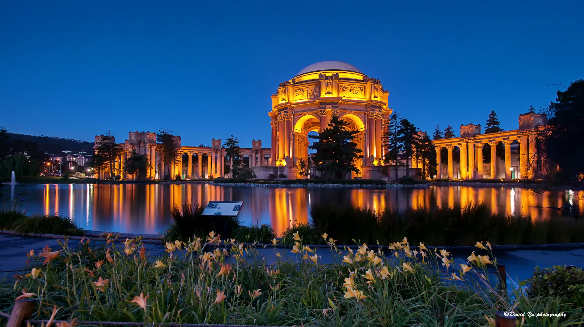 The 10 Most Beautiful Spots In San Francisco Purewow