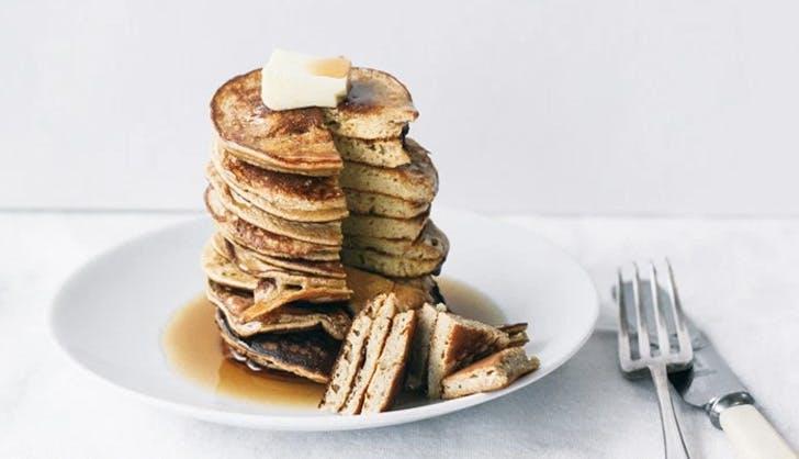 pancakes list