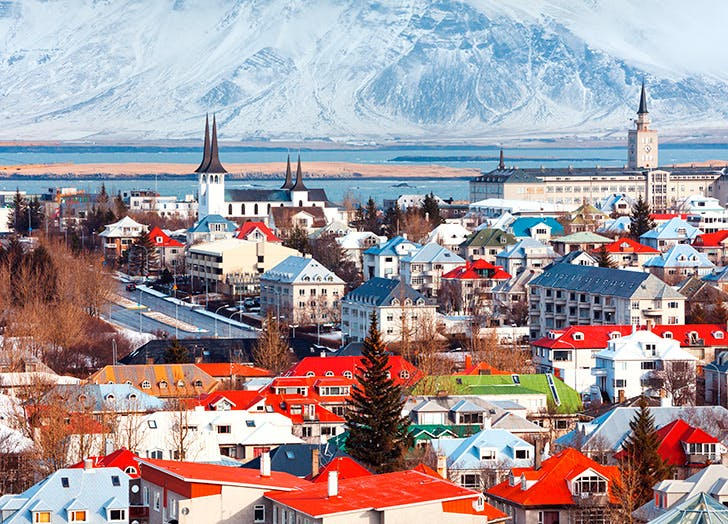places reykjavic
