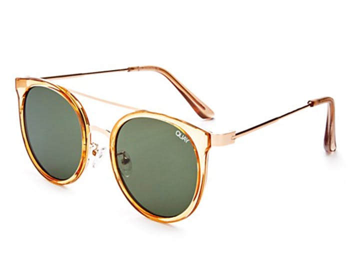 quay candy gram sunglasses NY