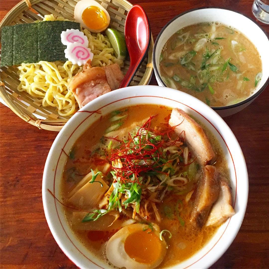 ramen takeya chicago soups
