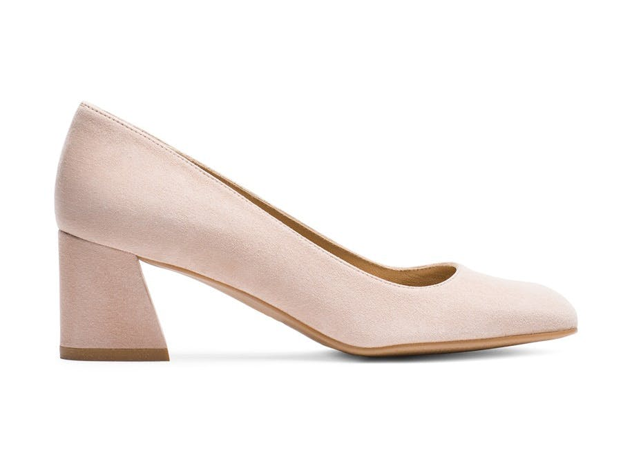 The 7 Most Comfortable Pumps You Can Buy - PureWow