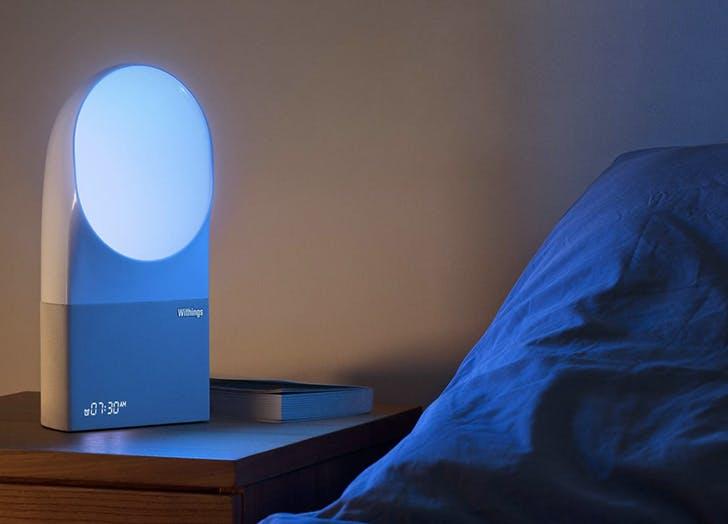 sleep items alarm