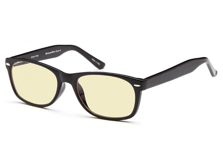 sleep items glasses